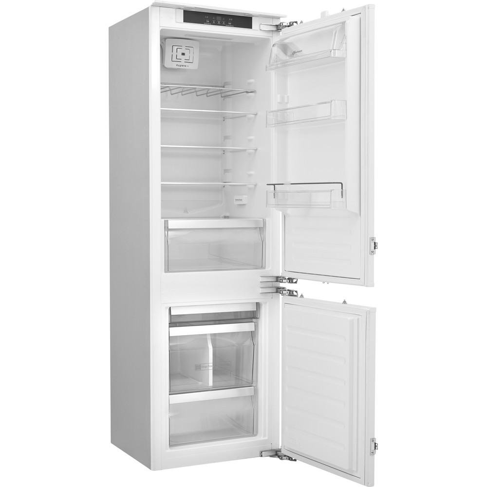 Bauknecht KGIN 3183 A++ Einbau-Kühlschrank Weiß