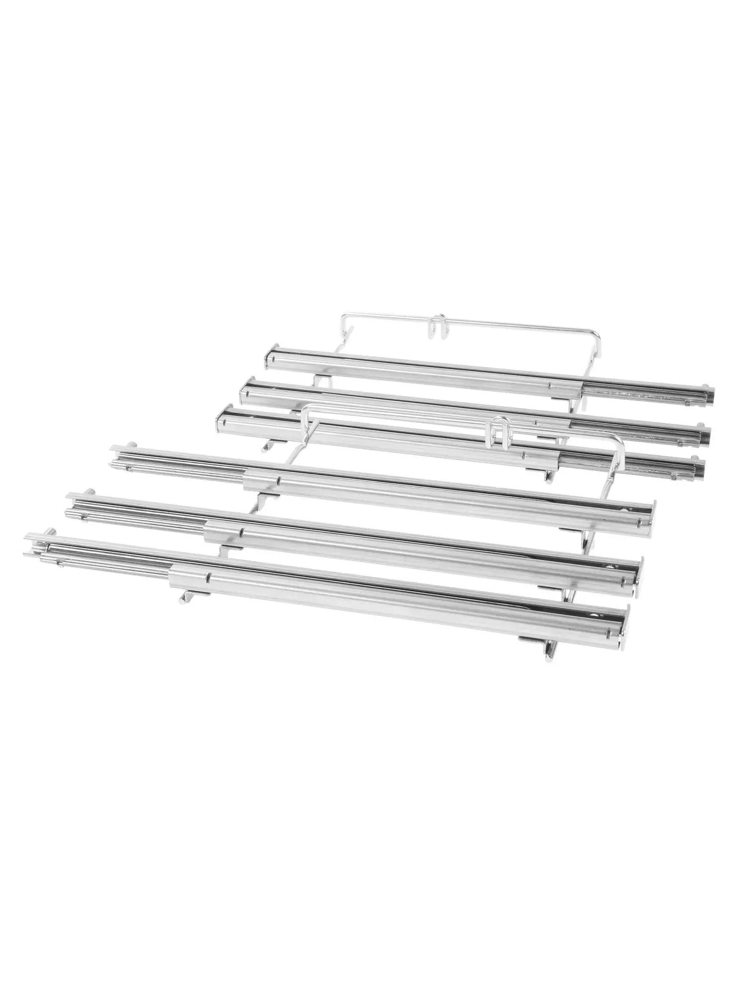 [Zweite Wahl] Neff Z11TF36X0 Teleskopvollauszug Aluminium