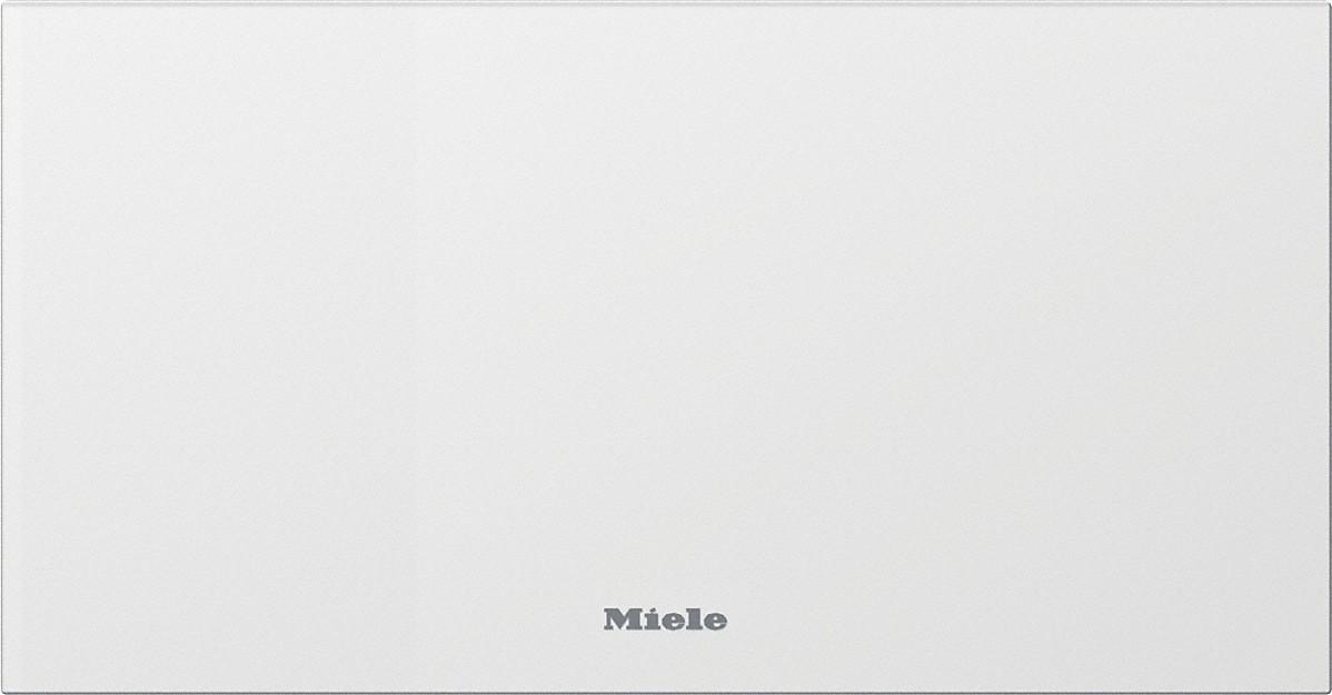 Miele ESW 7030 Gourmet-Wärmeschublade Brillantweiß
