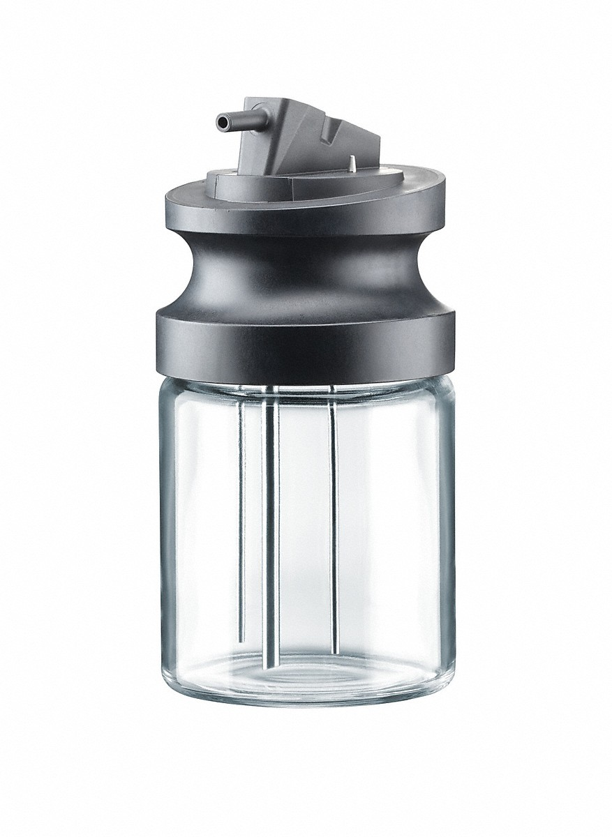 Miele MB-CVA7000 Milchbehälter aus Glas
