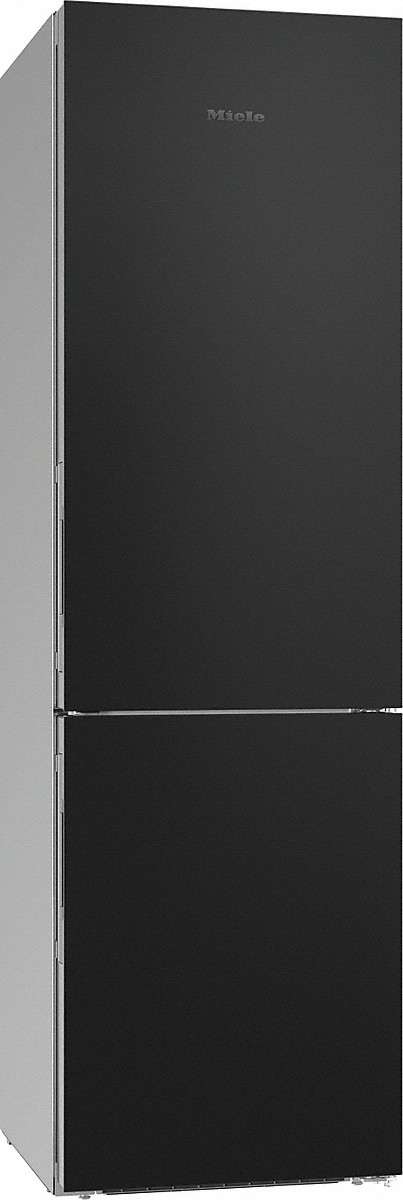 Miele KFN 29233 D BB Stand-Kühl-Gefrierkombination Edelstahloptik