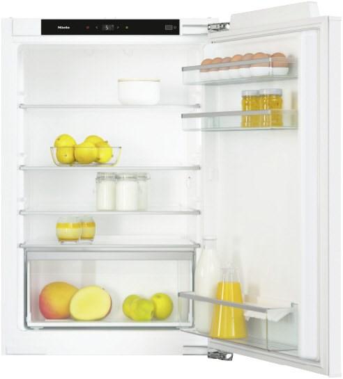 Miele K 7113 D Einbau-Kühlschrank Weiß