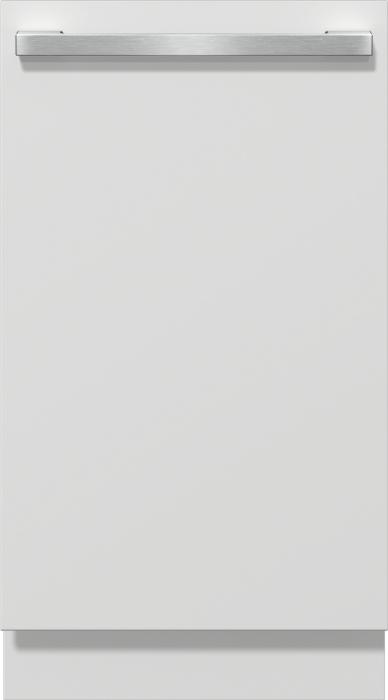 Miele G 5890 SCVi SL Vollintegrierter Geschirrspüler Edelstahl