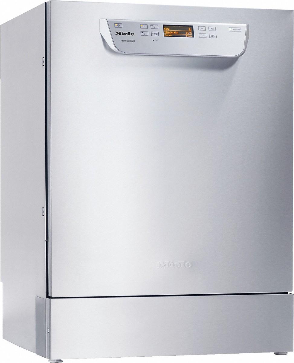 Miele PG 8056 U DOS MK Unterbau-Frischwasser-Spülmaschine Edelstahl