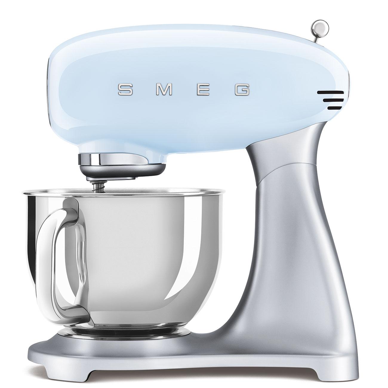Smeg SMF02PBEU Küchenmaschine Pastellblau