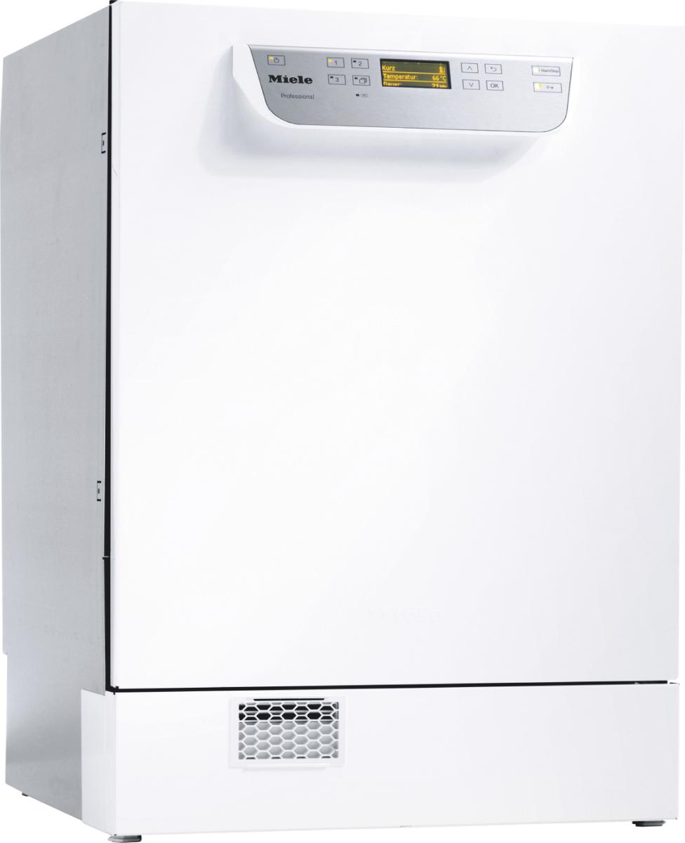 Miele PG 8099 U MK Unterbau-Frischwasser-Spülmaschine Lotosweiß