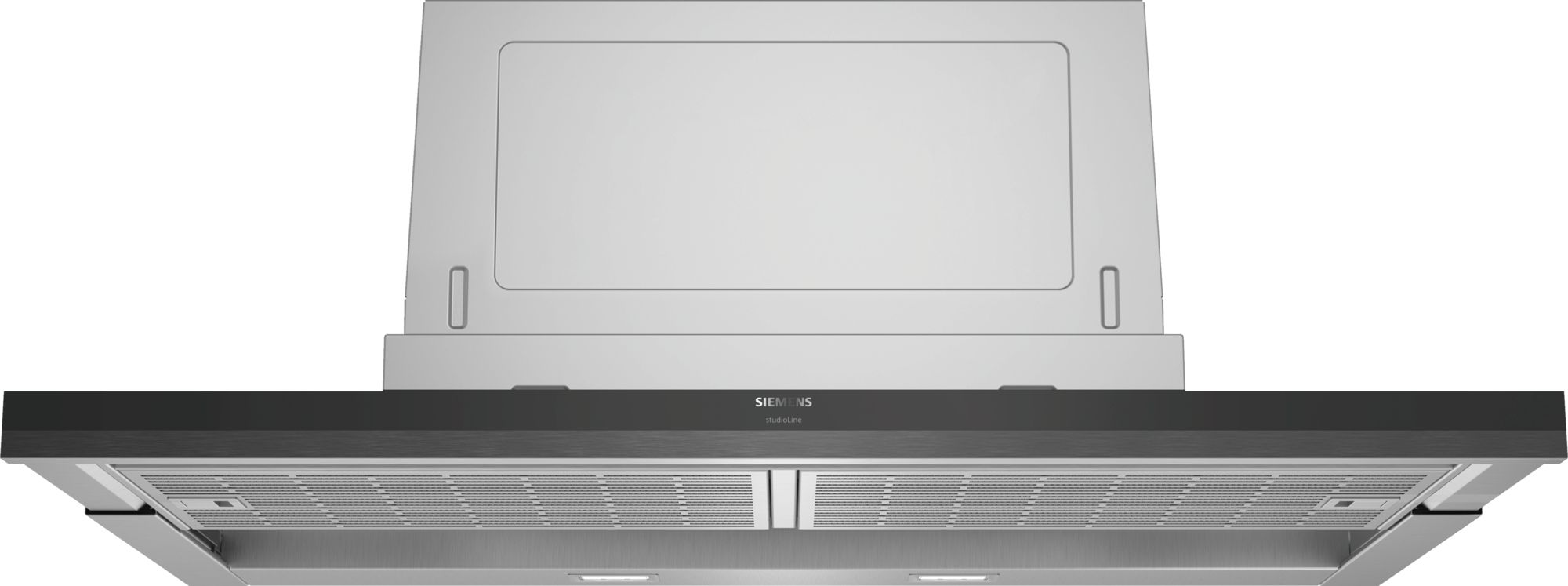 Siemens LI97SA560S Flachschirmhaube Edelstahl