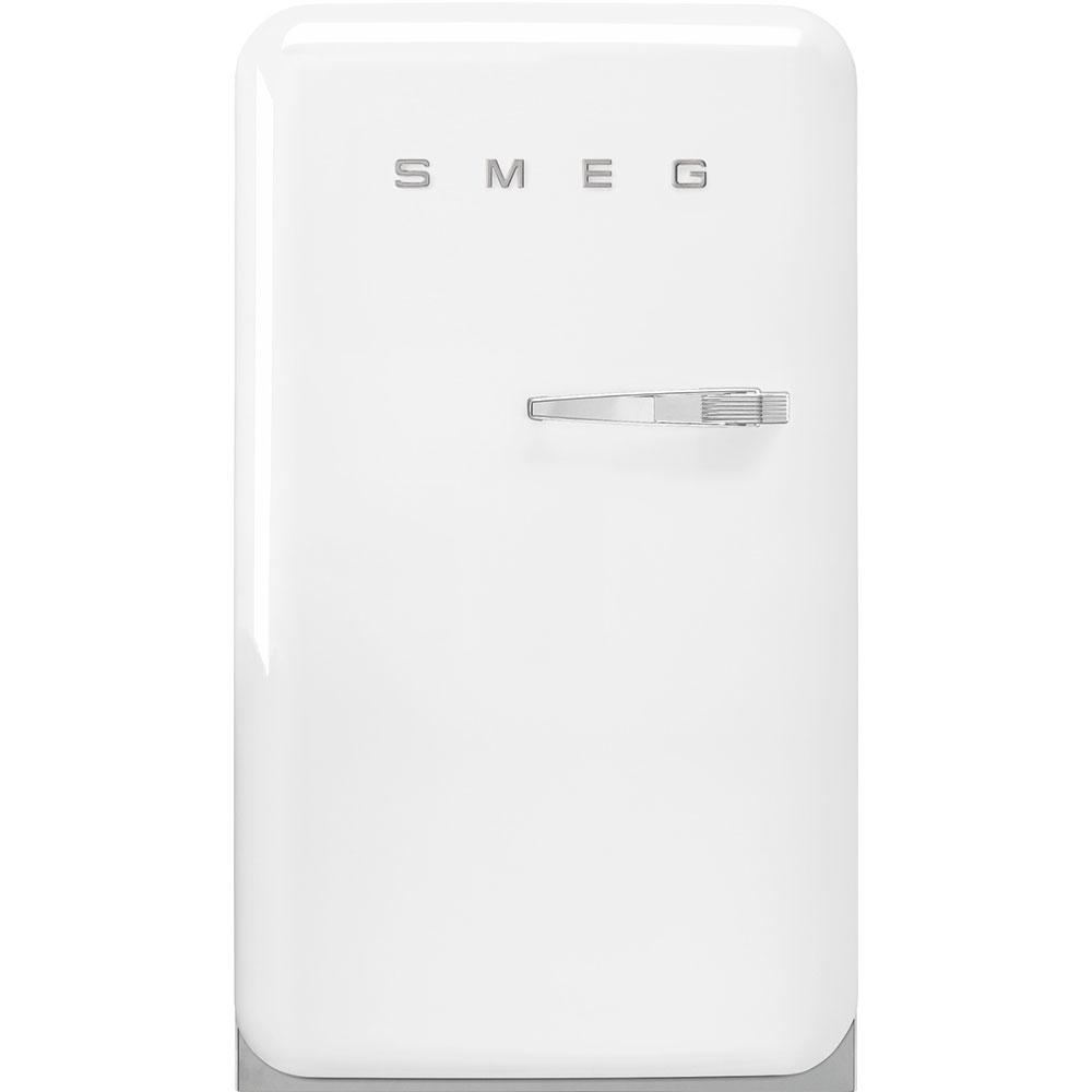 Smeg FAB10LWH5 Stand-Kühlschrank Weiß