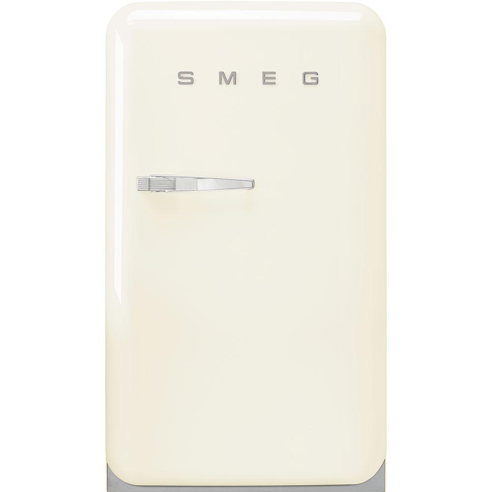 Smeg FAB10RCR5 Stand-Kühlschrank Creme