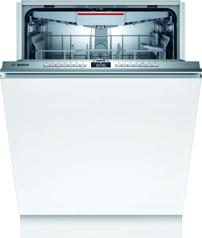 Bosch SBV4HVX31E Vollintegrierter Geschirrspüler