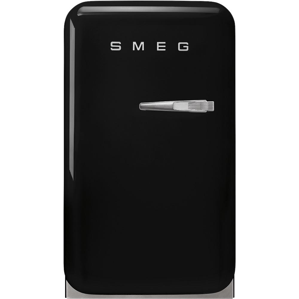 Smeg FAB5LBL5 Stand-Kühlschrank Schwarz