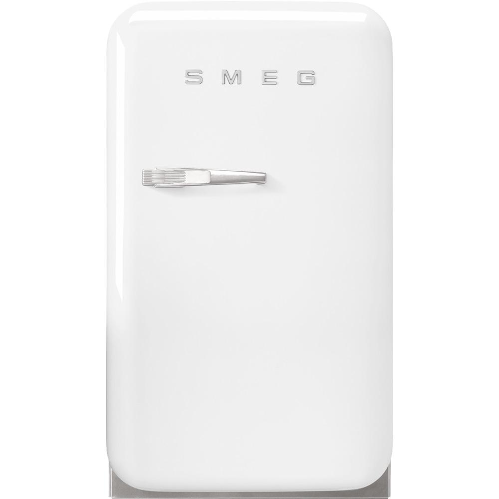 Smeg FAB5RWH5 Stand-Kühlschrank Weiß