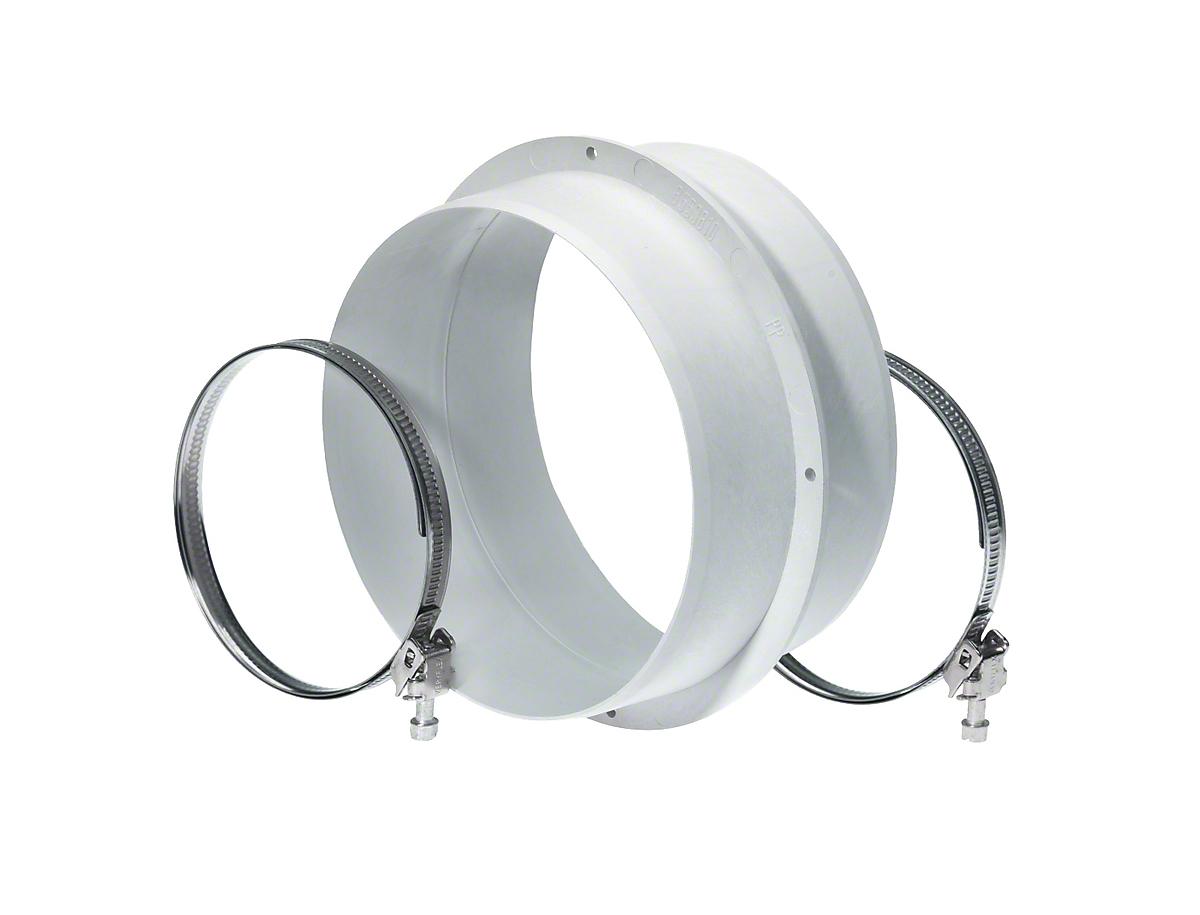 Miele DASDV 150 Schalldämpferverbinder