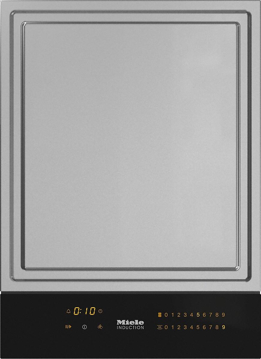 Miele CS 7632 FL SmartLine-Element Edelstahl