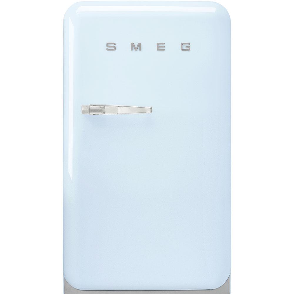 Smeg FAB10RPB5 Stand-Kühlschrank Pastellblau