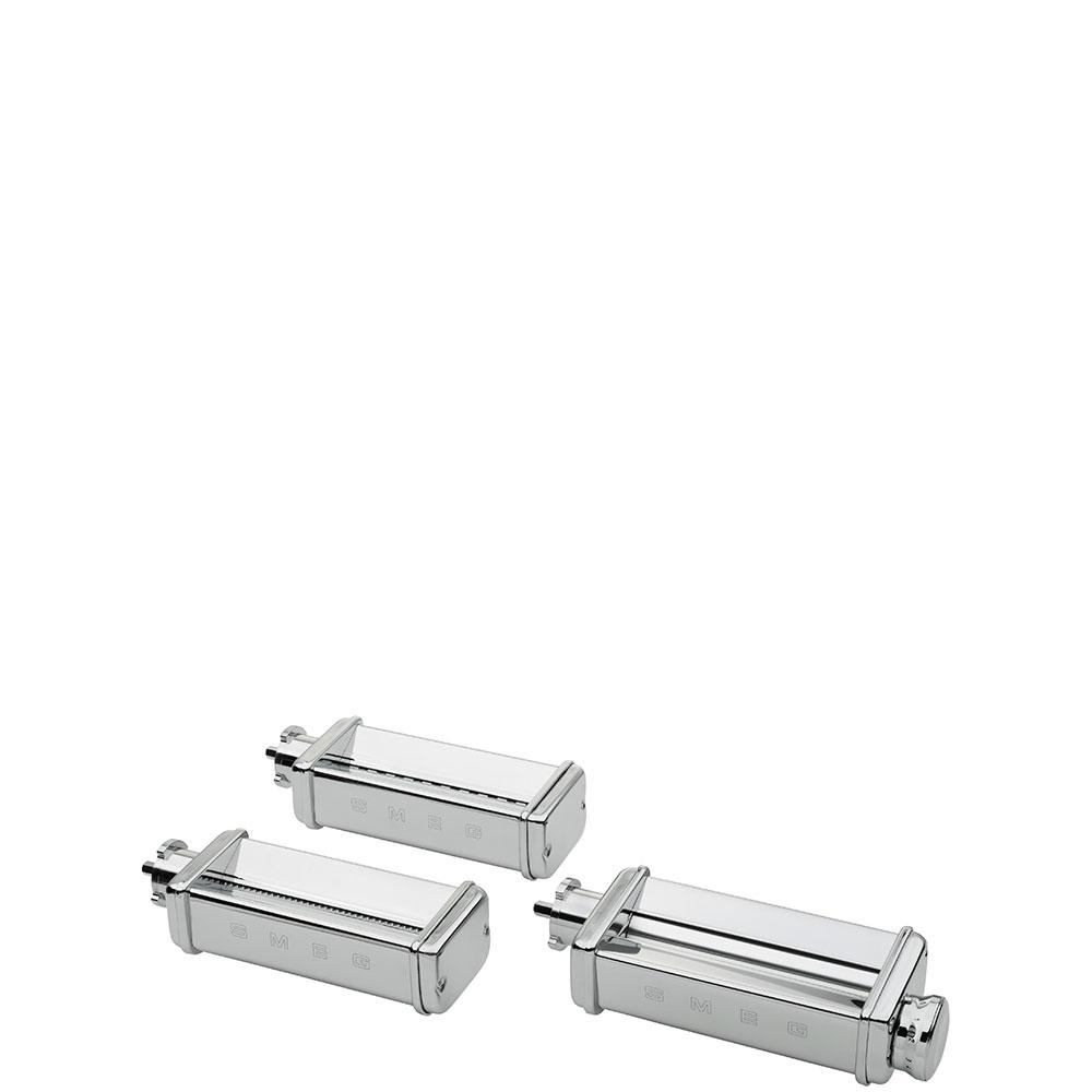 Smeg SMPC01 Pasta-Roller-Vorsatz Edelstahl
