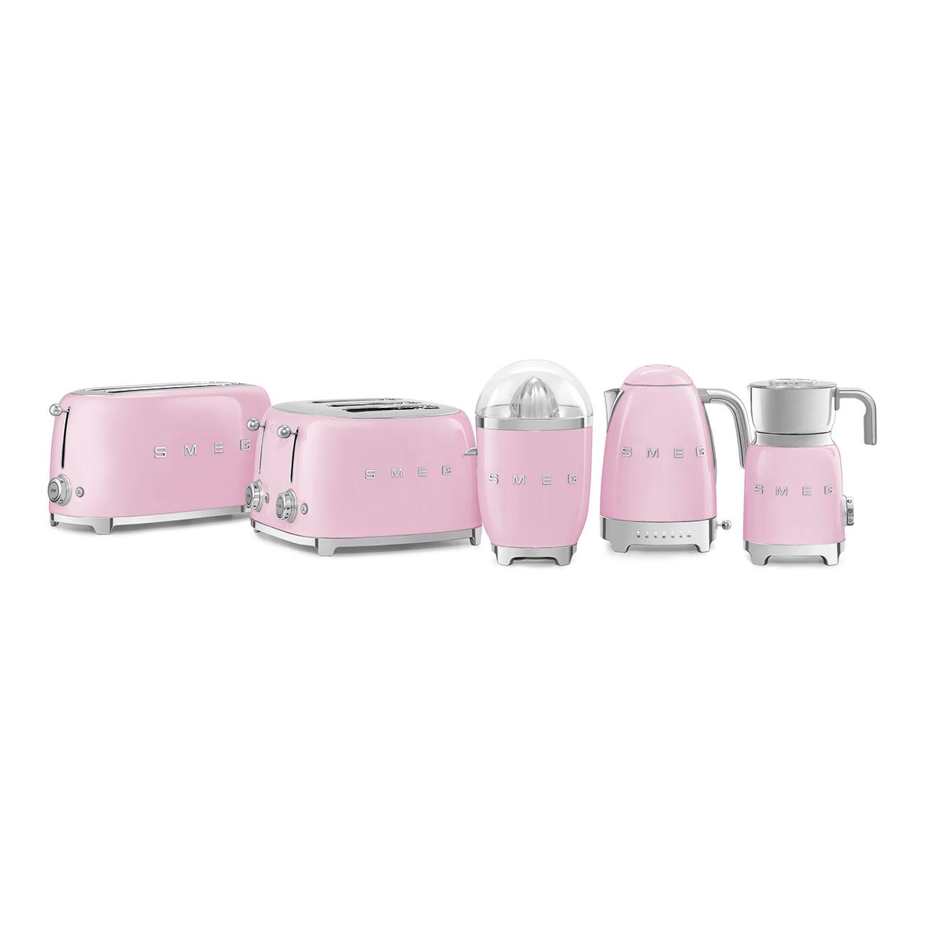 Smeg CJF01PKEU Zitruspresse Cadillac Pink