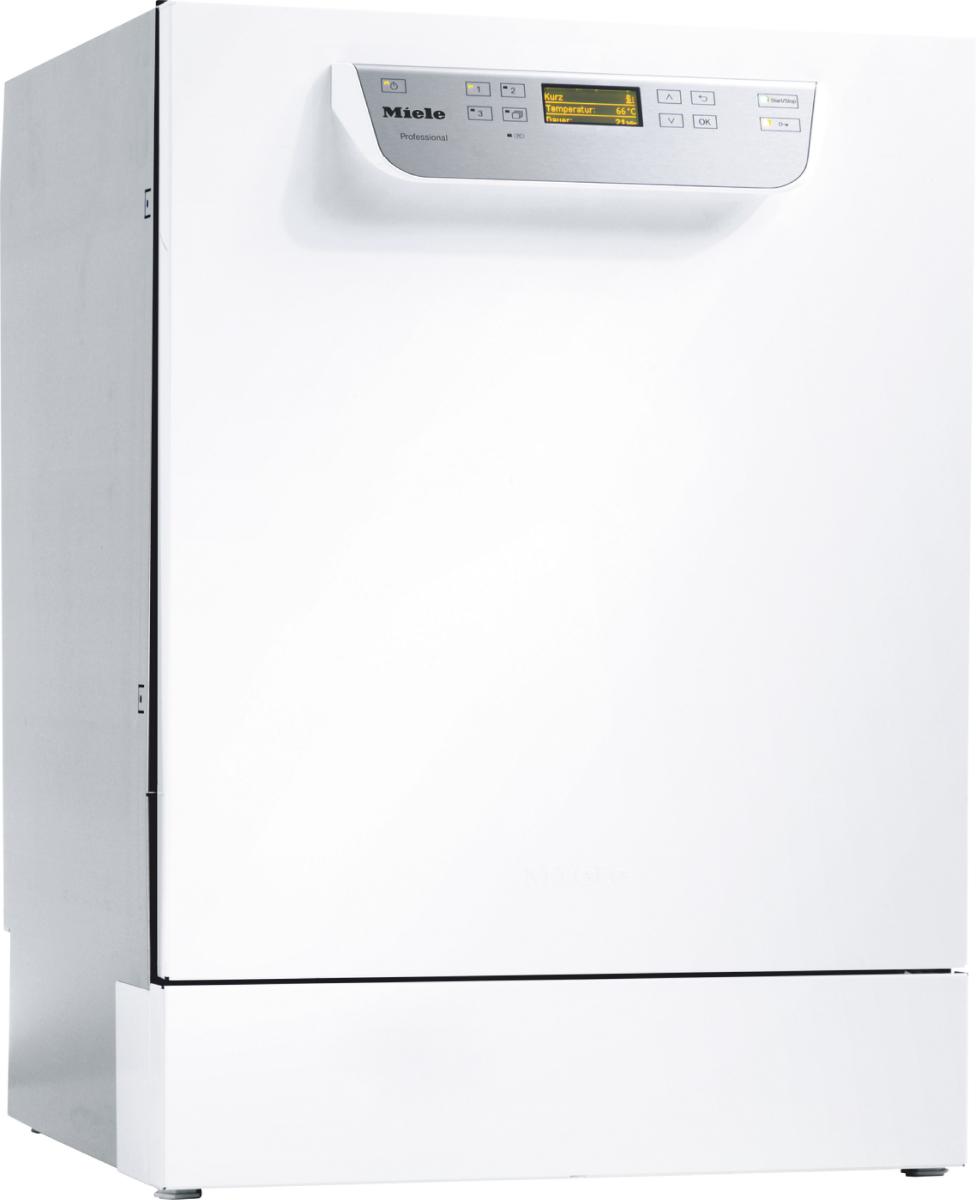 Miele PG 8059 U DOS MK Unterbau-Frischwasser-Spülmaschine Lotosweiß