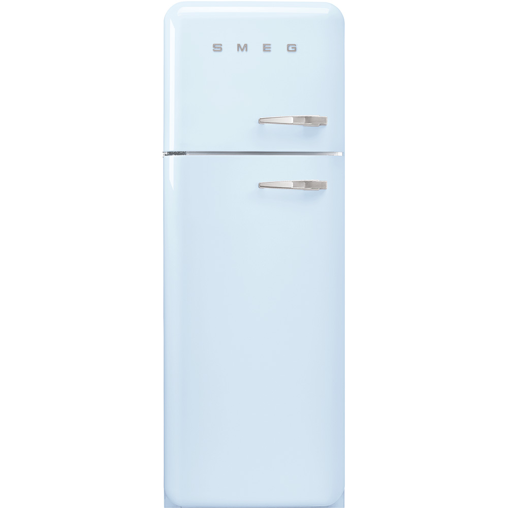Smeg FAB30LPB5 Stand-Kühl-Gefrierkombination Pastellblau