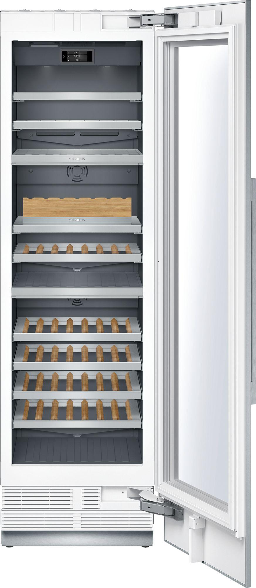 Siemens CI24WP03 Einbau-Weintemperierschrank