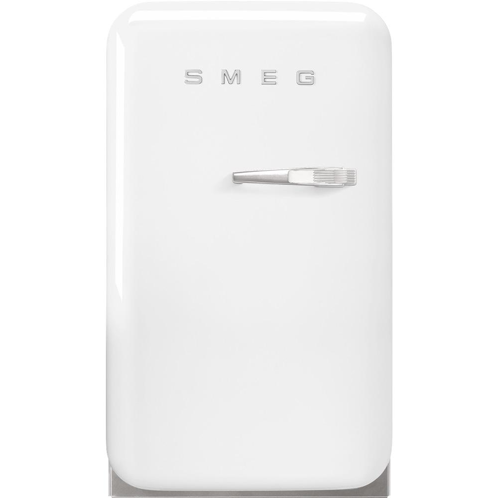 Smeg FAB5LWH5 Stand-Kühlschrank Weiß