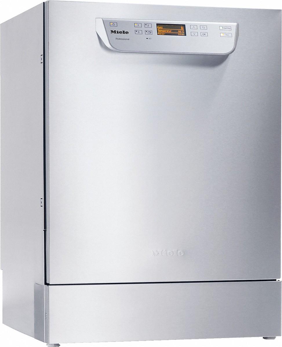 Miele PG 8057 TD U DOS MK Unterbau-Frischwasser-Spülmaschine Edelstahl