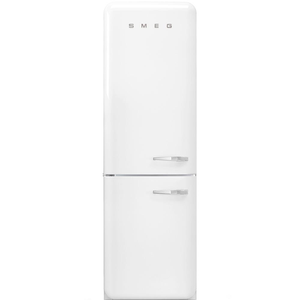 [Zweite Wahl] Smeg FAB32LWH5 Stand-Kühl-Gefrierkombination Weiß