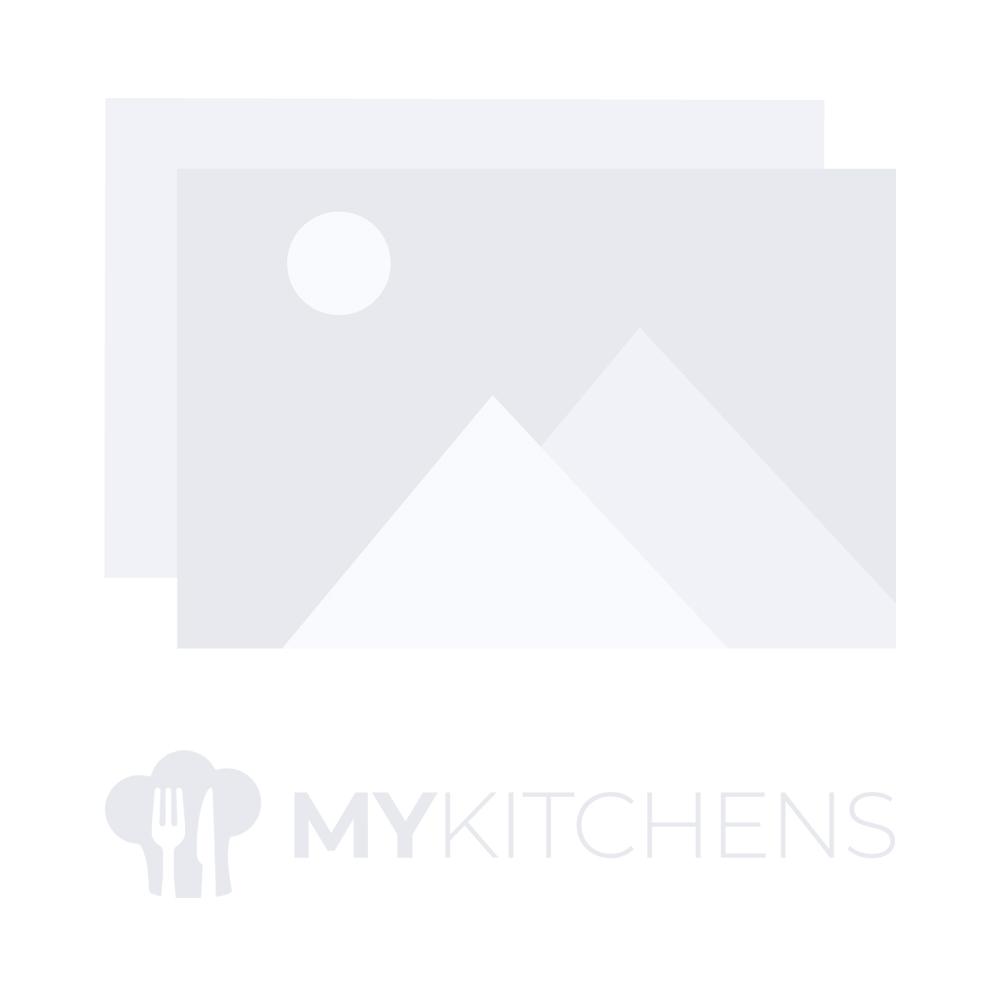 [Zweite Wahl] Bosch 00688609 Dekorleiste Edelstahl