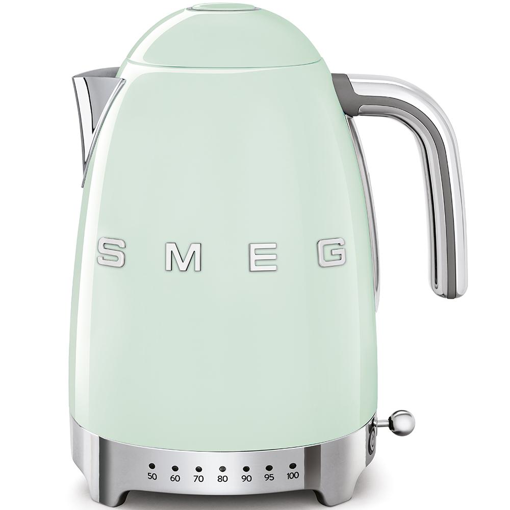 Smeg KLF04PGEU Wasserkocher pastellgrün