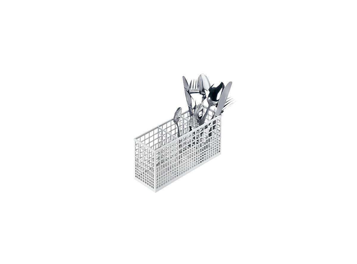 Miele E 165 Besteckkorb Weiß