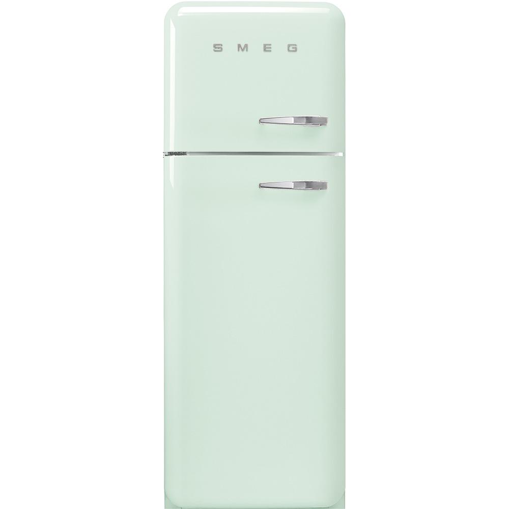 Smeg FAB30LPG5 Stand-Kühl-Gefrierkombination pastellgrün