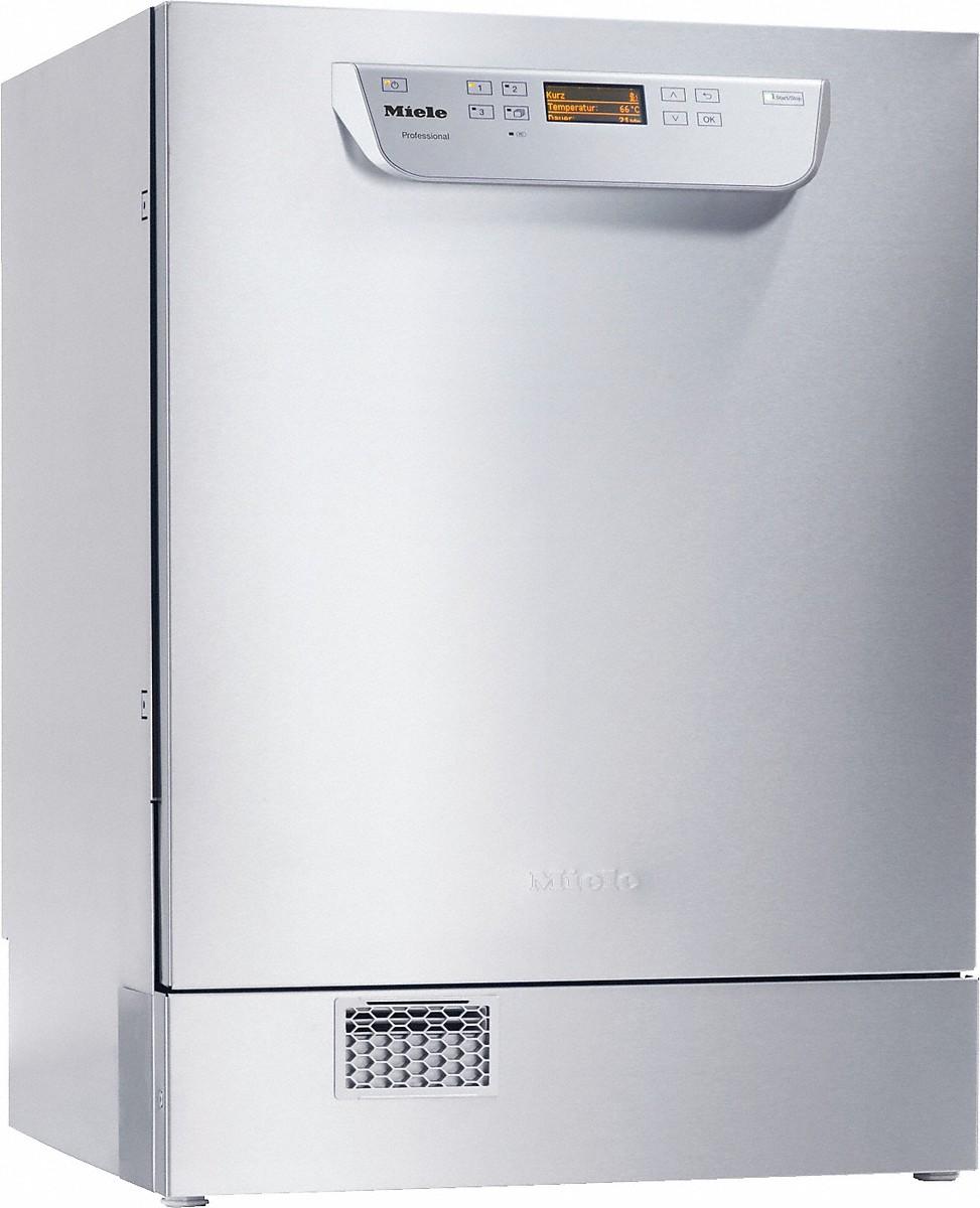Miele PG 8096 U DOS MK Unterbau-Frischwasser-Spülmaschine Edelstahl