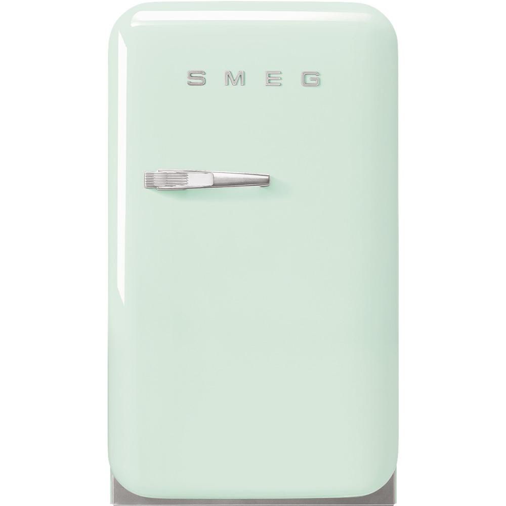 Smeg FAB5RPG5 Stand-Kühlschrank pastellgrün
