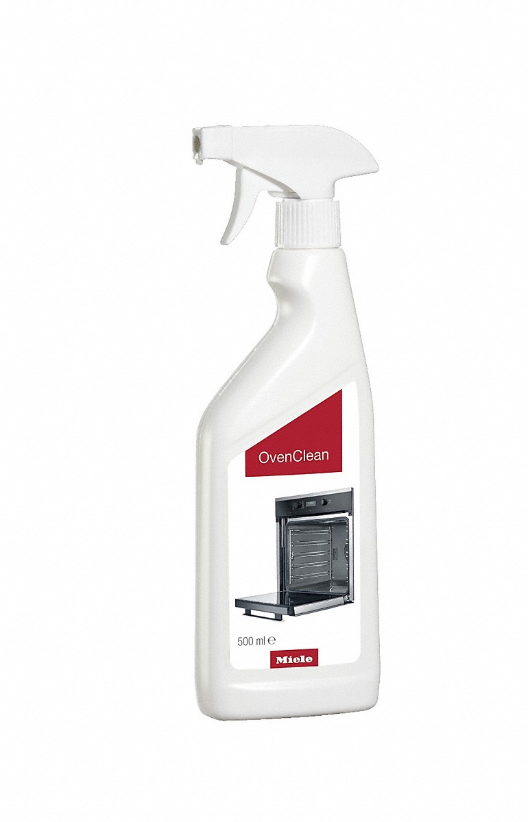 Miele GP CL H 0502 L Backofenreiniger, 500 ml
