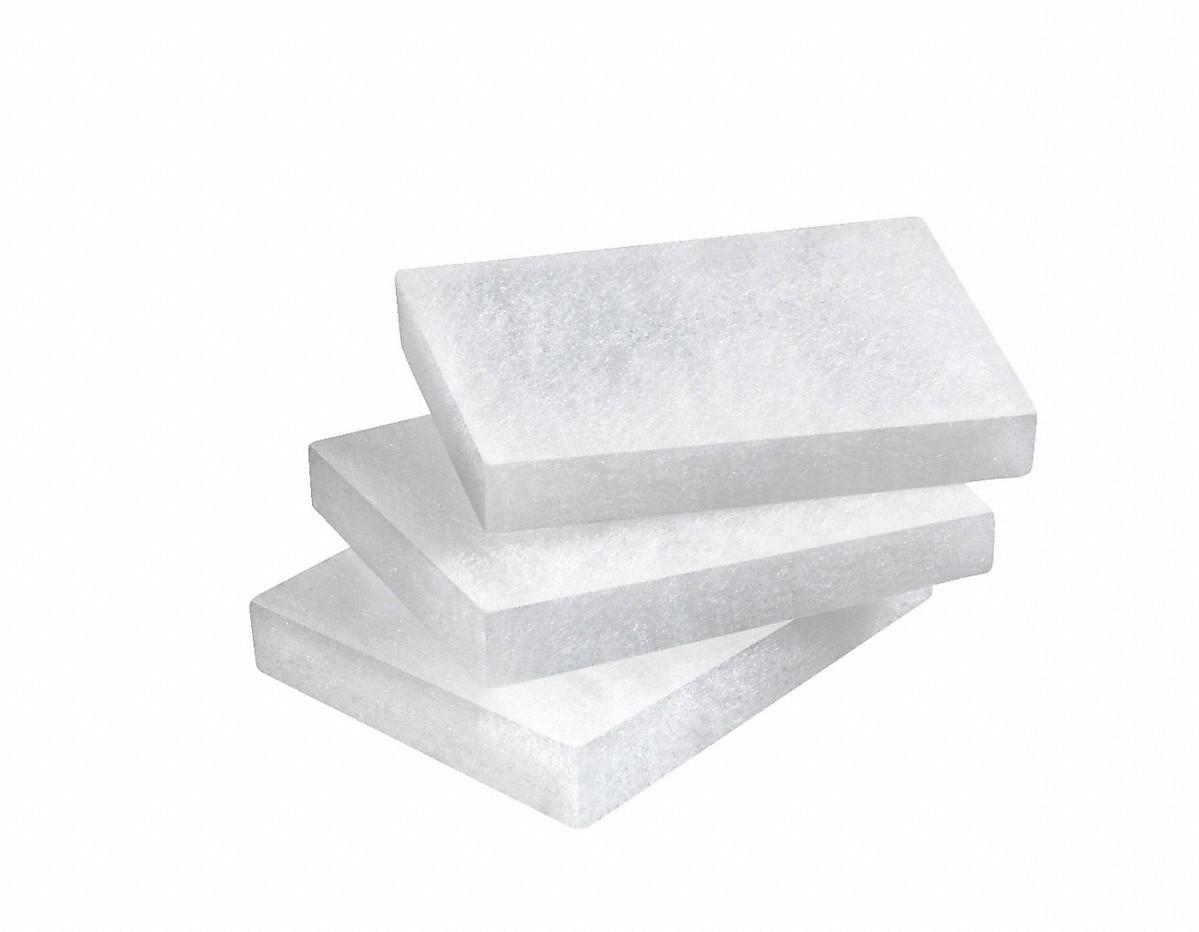 Miele CPFD 1 Luftfilter Weiß