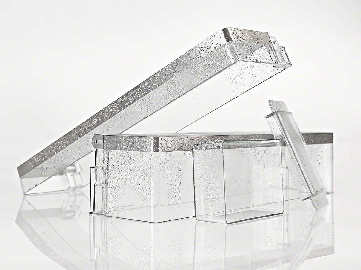 Miele KFN 29142 D EDT/CS Stand-Kühl-Gefrierkombination Edelstahloptik