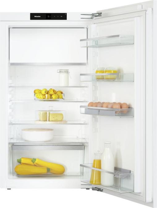 Miele K 7234 E Einbau-Kühlschrank Weiß