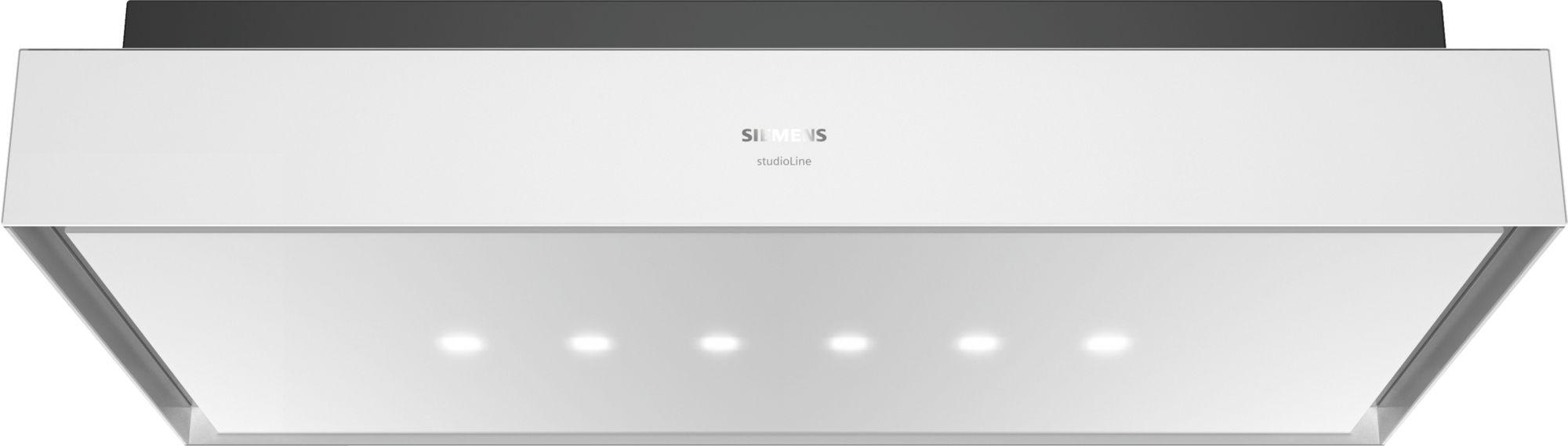 Siemens LR18RPU25 Deckenhaube Weiß