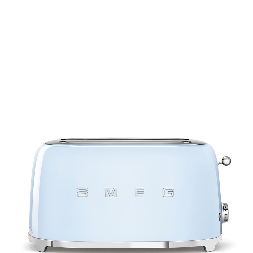 Smeg TSF02PBEU Toaster Pastellblau