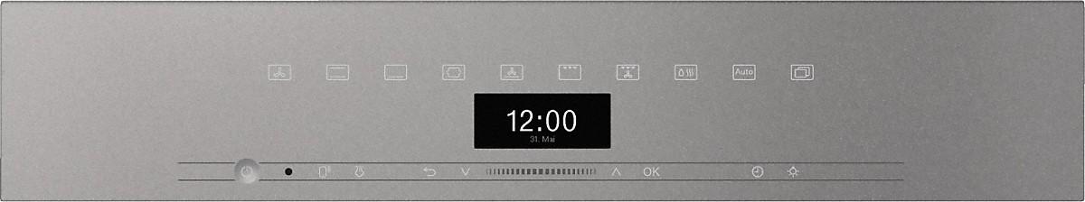 Miele H 7460 B Einbau-Backofen Graphitgrau