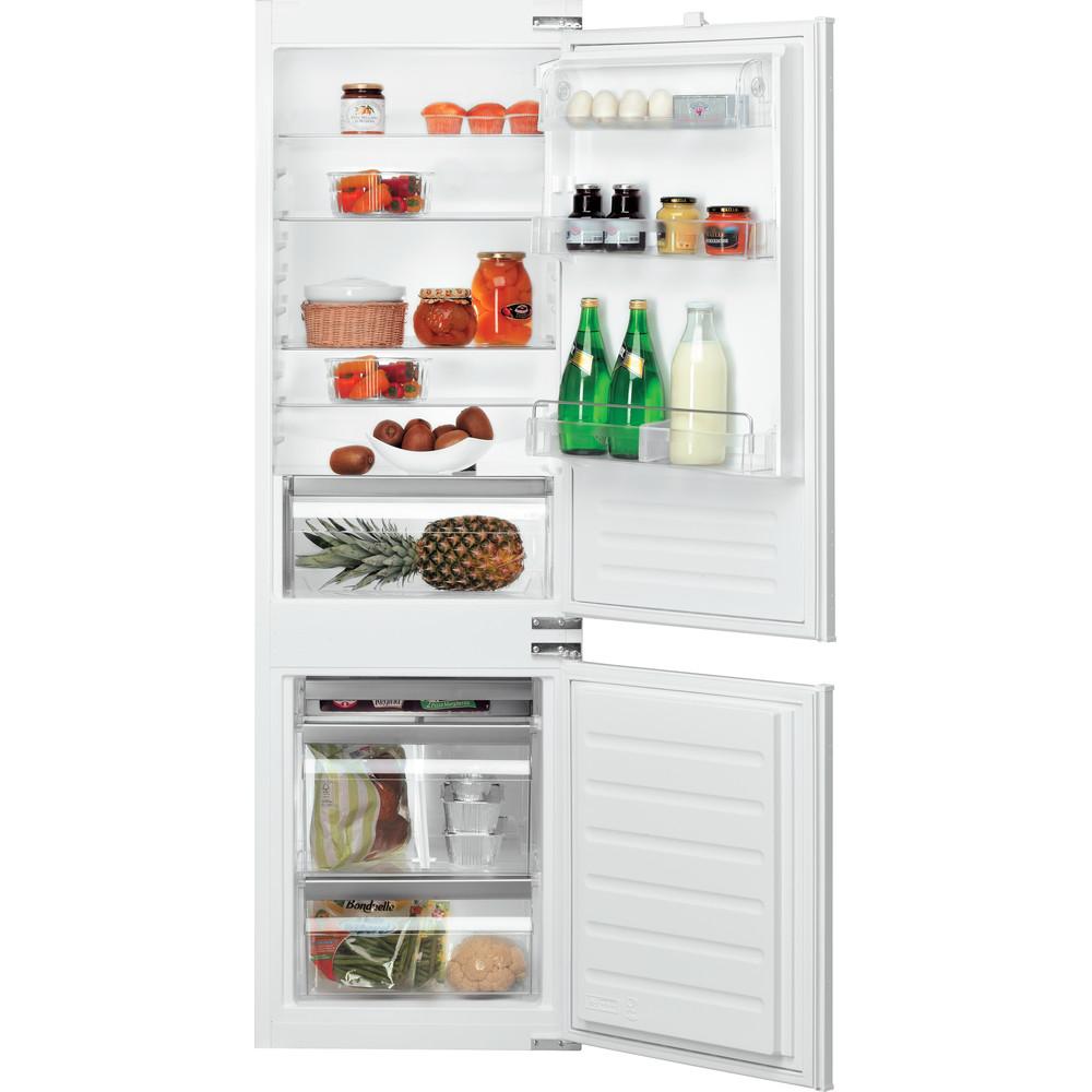 Bauknecht KGIE 1182 A+ Einbau-Kühlschrank Weiß