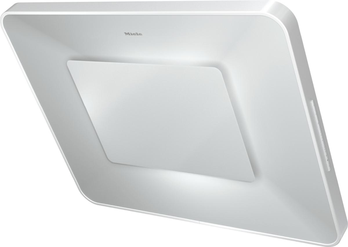 Miele DA 6999 W Pearl Wand-Dunstabzugshaube Weiß