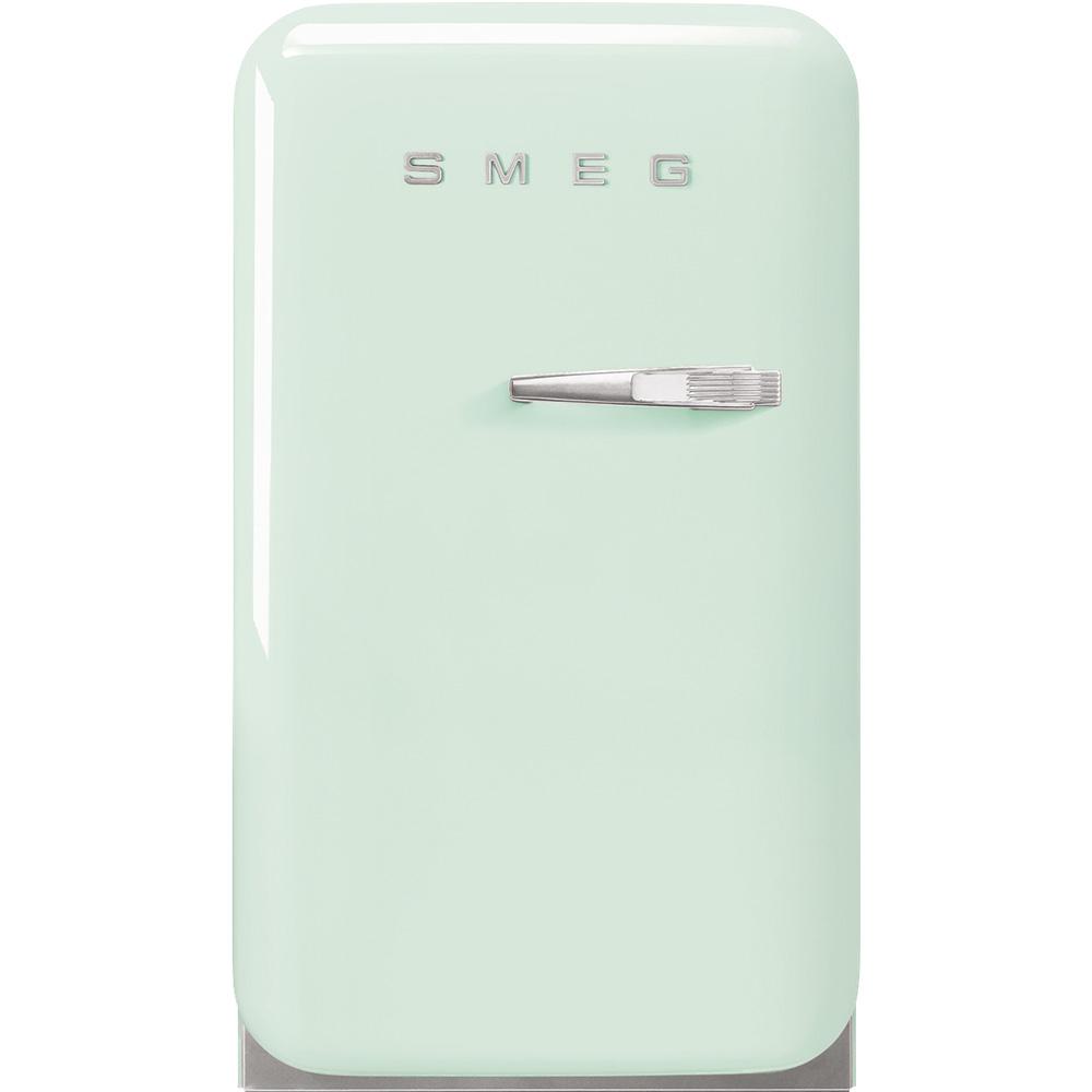 Smeg FAB5LPG5 Stand-Kühlschrank pastellgrün