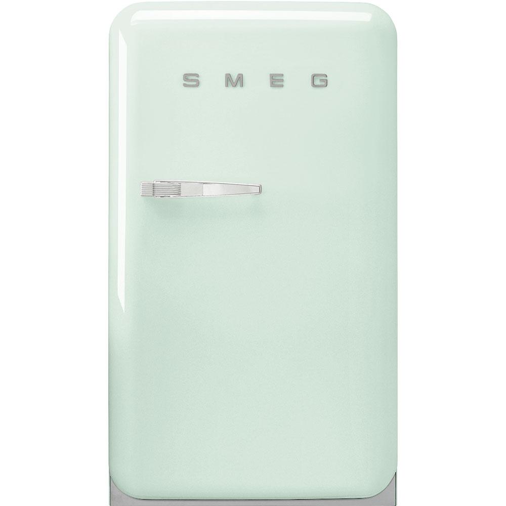 Smeg FAB10RPG5 Stand-Kühlschrank pastellgrün