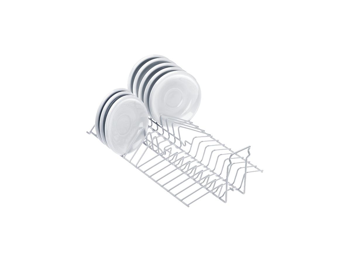 Miele E 810 Tellereinsatz Weiß