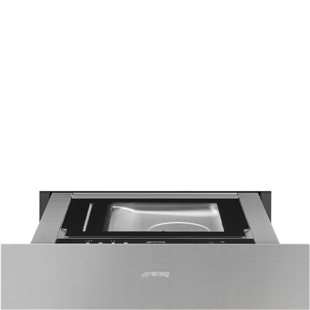 Smeg CPV315X Einbau-Vakuumierschublade Edelstahl