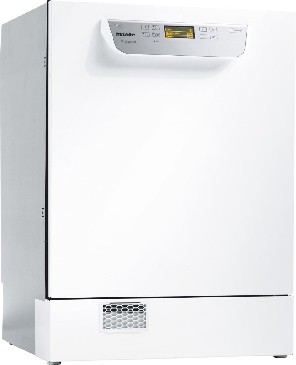 Miele PG 8096 U DOS MK Unterbau-Frischwasser-Spülmaschine Lotosweiß