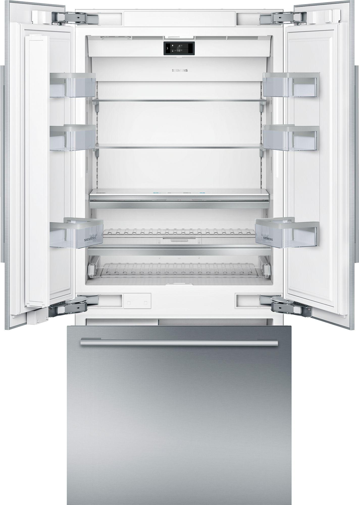 Siemens CI36TP02 Einbau-Kühl-Gefrierkombination