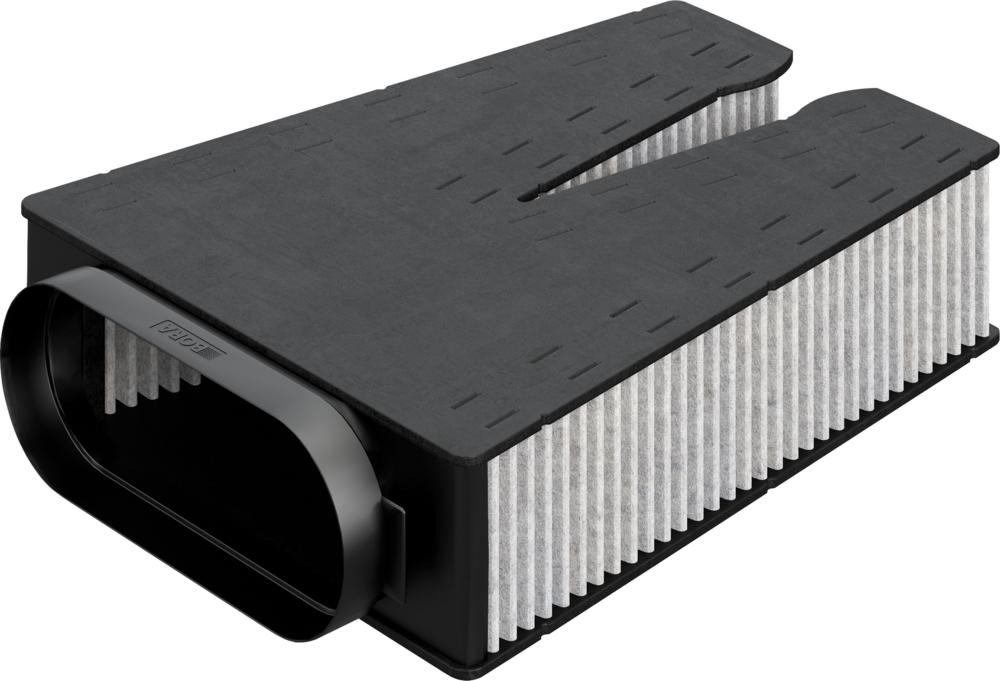 Bora ULBF Luftreinigungsbox