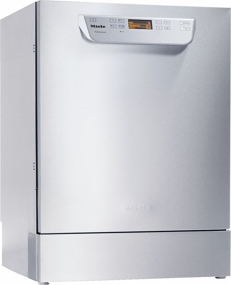 Miele PG 8059 U DOS MK Unterbau-Frischwasser-Spülmaschine Edelstahl